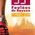 35ème édition des foulées de Bayeux