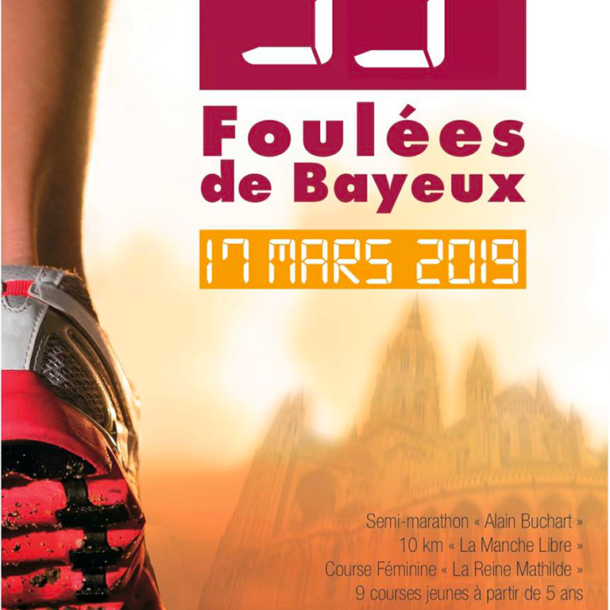 35-foulees-bayeux