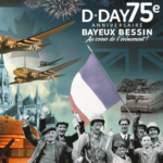 75th Anniversary of the D-Day in Normandy