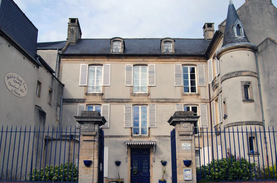 chambres-hotes-bayeux