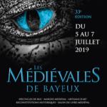 Les Médiévales de Bayeux 2019