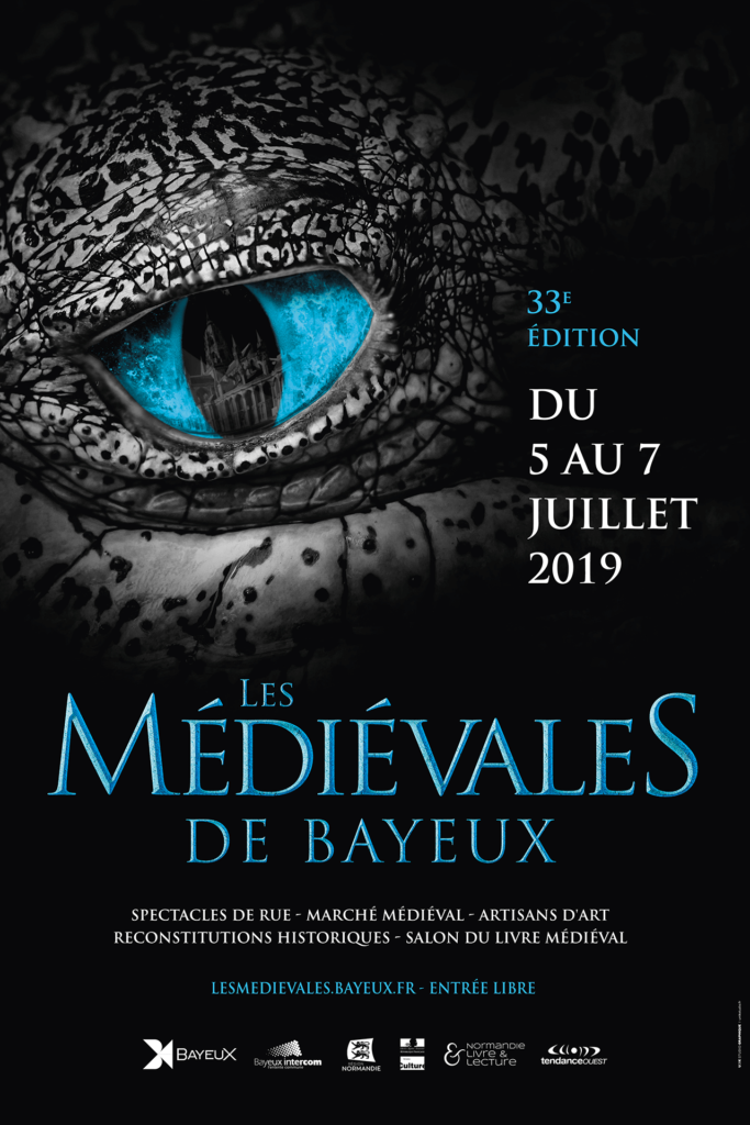 medievales-bayeux-2019